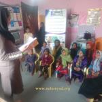 موسسه آموزشی نوبنیاد (مستار) در مناطق محروم