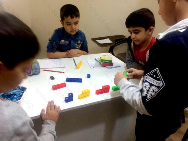 کلاس نیمه خصوصی ریاضی در مشهد با بهترین اساتید